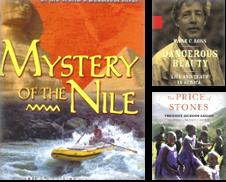 Africa Proposé par Books End