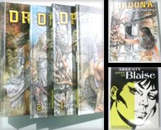 Comics Sammlung erstellt von Comicdiscount