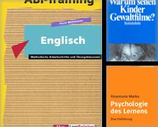 Philosophie, Psychologie, Pädagogik Sammlung erstellt von Hallesches Antiquariat