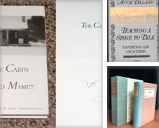Essays Curated by Lyons Fine Books