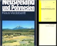 Australien Sammlung erstellt von Libresso Antiquariat, Jens Hagedorn