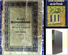 Romane & Erzählungen Sammlung erstellt von Rudolf Angeli
