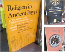 Ancient History Curated by Atlantic Bookshop