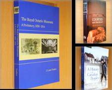 Canadian History de BMV Bookstores