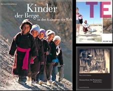 Fotografie Sammlung erstellt von Bücherwinde Ruth Morel
