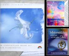 Astrologie Sammlung erstellt von viennabook Marc Podhorsky e. U.