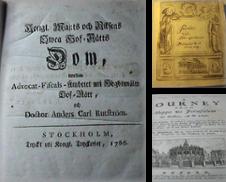 18th Century Rare Book de M Benjamin Katz FineBooksRareManuscripts
