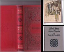 Baden Literatur Curated by Antiquariat Antik-Bücher,  Inh. Erdmann