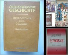 Allgemein Sammlung erstellt von Versandantiquariat Harald Quicker