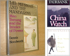 Asian History Curated by Ziebarth Books