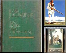 Abenteuer Sammlung erstellt von Melzers Antiquarium