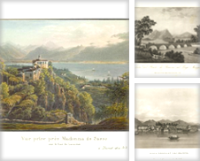 Il Lago Maggiore nelle vedute antiche de Sergio Trippini