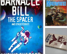 Science Fiction & Fantasy Curated by Flora Books