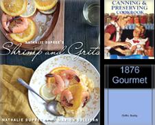 Cookbooks Sammlung erstellt von The Book Files