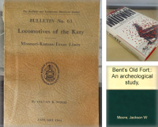 History & Historiography Curated by Colorado Pioneer Books