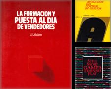 Empresariales de Eduardo Martínez Moreira