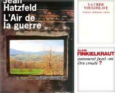 1991-1995 de Chapitre.com : livres et presse ancienne