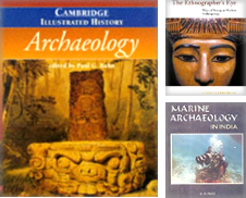 Archaeology Curated by Sanctum Books