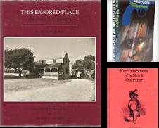 B005 Curated by David H. Gerber Books (gerberbooks)