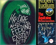 Adventure Sammlung erstellt von Mountain Books