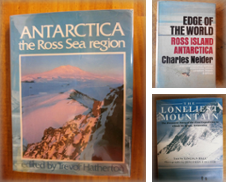 Antarctic Curated by Uncle Peter's Books