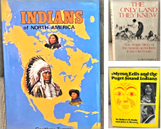 American Indians Curated by My Book Heaven