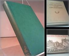 Belletristik Sammlung erstellt von Eichhorn GmbH