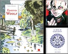 Libros Ilustrados Curated by Librería Berlín