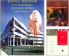 Architecture Curated by Vashon Island Books