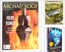Archaeology, Paleontology Curated by The Parnassus BookShop