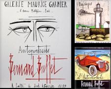Affiches-Buffet Proposé par La Basse Fontaine