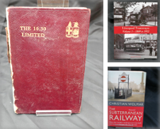 Railways Curated by Madding Crowd Books