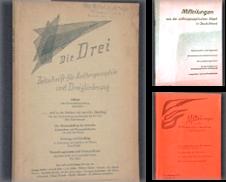 Anthroposophie Sammlung erstellt von Versandantiquariat Kerstin Daras