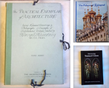 Architecture Curated by Carmarthenshire Rare Books