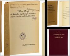 18. Jhdt Sammlung erstellt von Antiquariat Lehmann-Dronke