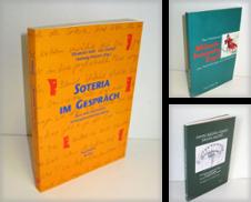 AngewandtePsychologie Sammlung erstellt von Antiquariat Foertsch