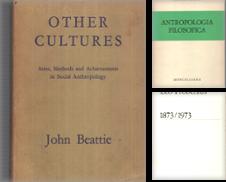 Antropologia Di Nuovi Quaderni di Capestrano S.R.L.