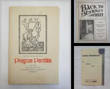 Californiana Curated by Anacapa Books
