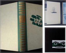 Amerika Sammlung erstellt von Antiquariat  Alfred Tauchnitz