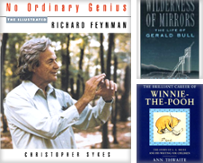 Biography Curated by Great Books&Cafe @ The Williamsford Mill