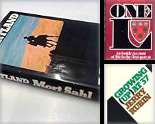 Autobiography de Boojum and Snark Books