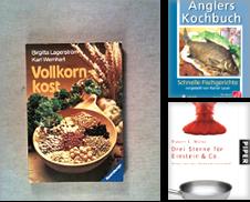 Essen & Trinken Sammlung erstellt von Der Bücher-Bär