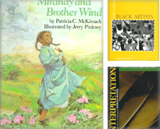 African-Americans Curated by Dorothy Eady Brown