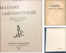 Rare Books Curated by Wallector