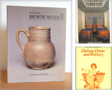 Antique & Collecting Curated by Church Green Books PBFA