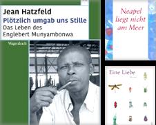 Belletristik & Biographien Curated by A43 Kulturgut