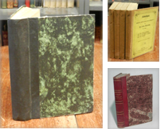 Abenteuer Sammlung erstellt von Antiquariat Dr. Lorenz Kristen