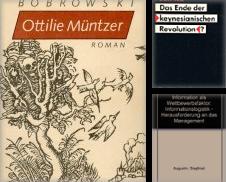 Berichte Sammlung erstellt von Sigrun Wuertele buchgenie_de