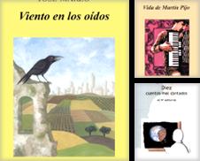 ACVF Editorial de La Vieja Factoría de Libros