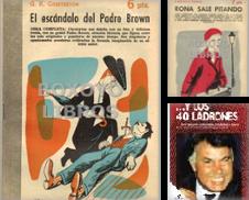 Novela Humor de 2 sellers